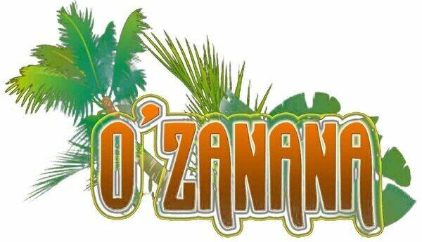 Restaurant O'ZANANA