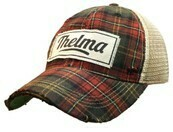 Trucker Hat Kinda Thelma