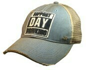 Trucker Hat Support Day Drinking
