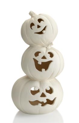 Stacked Pumpkins 9