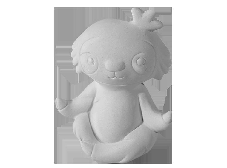 The Buddha Sloth