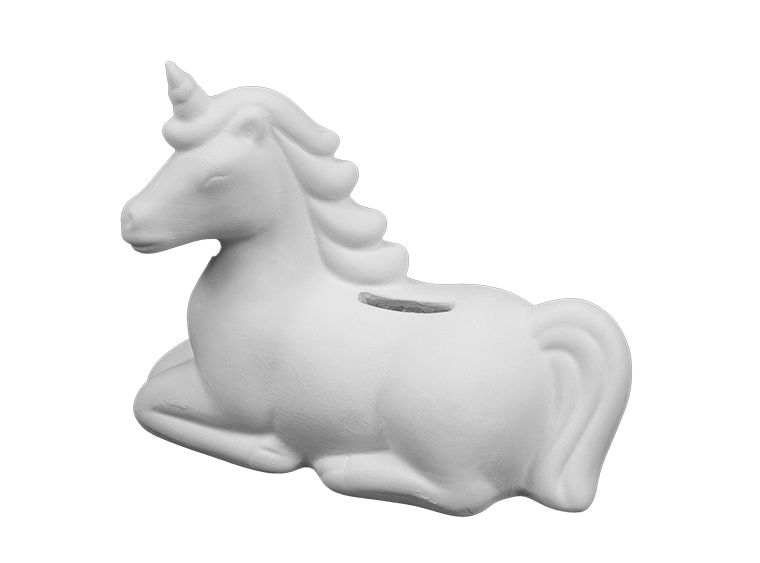 Graceful Unicorn Bank