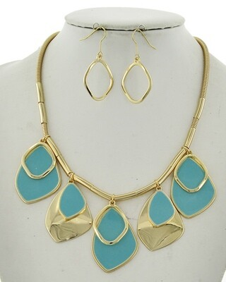 Summer Necklace Sets
