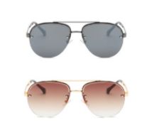 Aviators Fashion Sunglasses