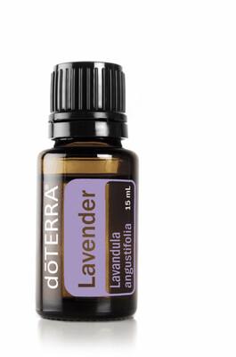 Lavender Doterra