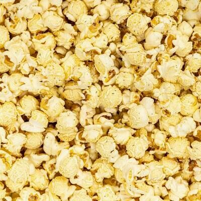 Nikki's Popcorn company