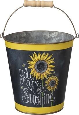 LARGE sunshine bucket