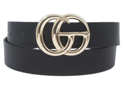 CG Belt Regular and Plus Size