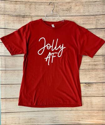 Jolly AF Tshirt