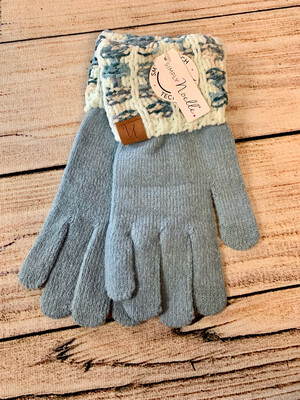 Country Gloves 2 Colors