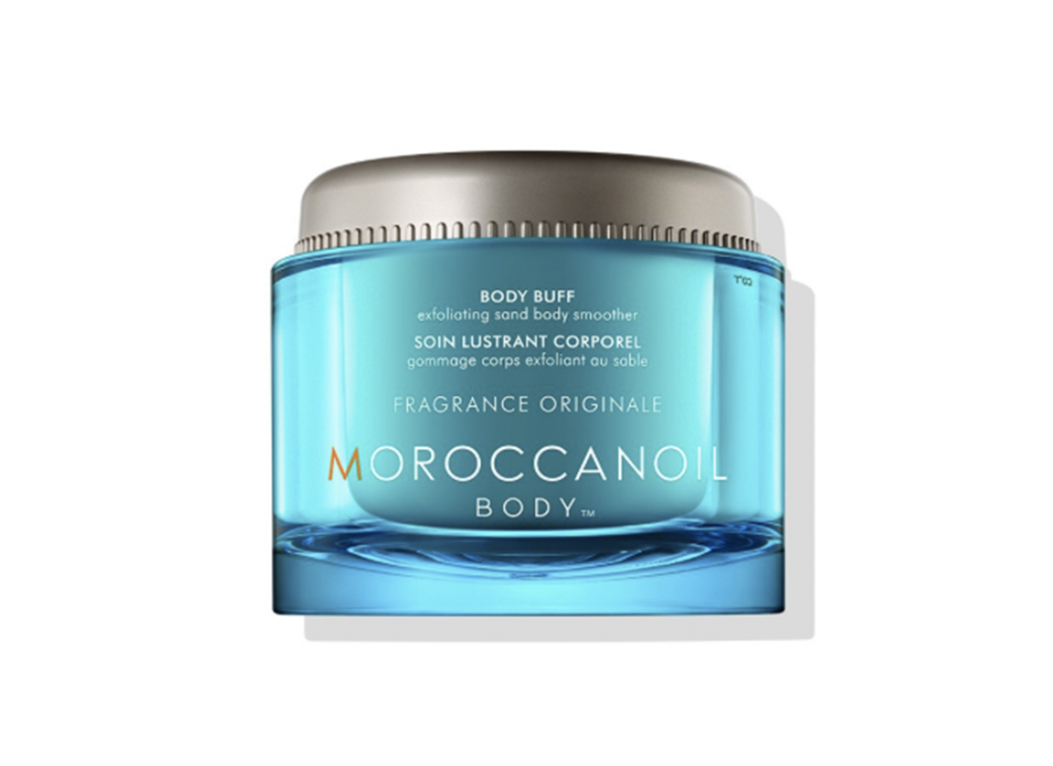 ​Moroccanoil® Body Buff - 190 ml.