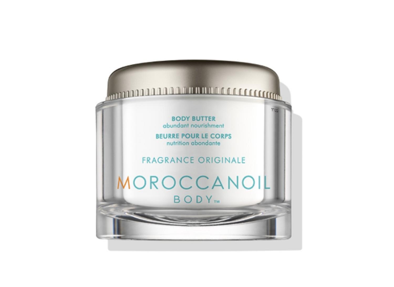 Moroccanoil® Body Butter - 190 ml.