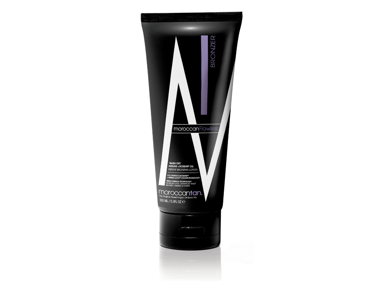 MoroccanTan Flawless Instant wash off lotion