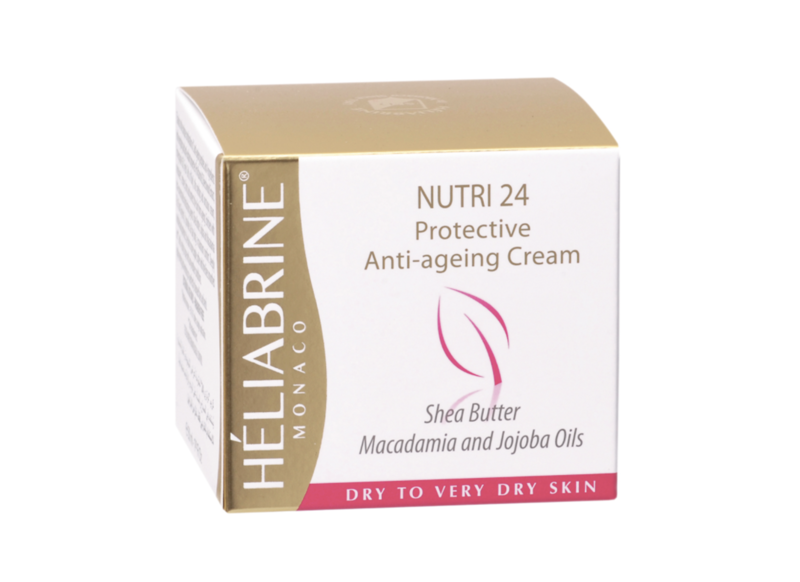 Nutri 24 crem - 50 ml.