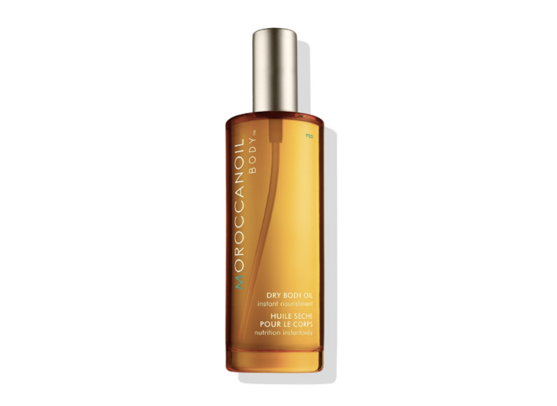 Dry Body oil - 100 ml.