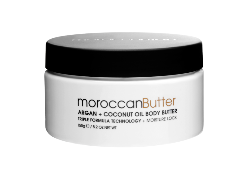 MoroccanTan Body butter