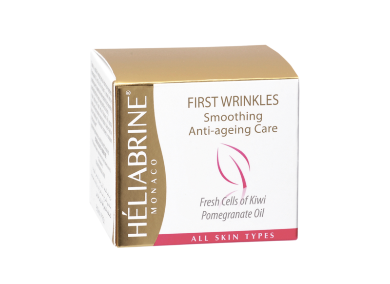 ​First Wrinkle - 50 ml.
