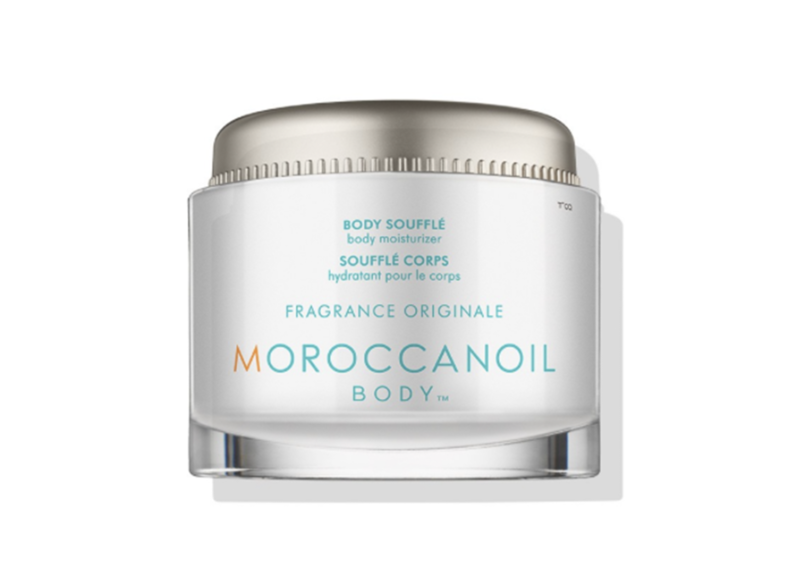 Moroccanoil® Body Soufflé - 190 ml.