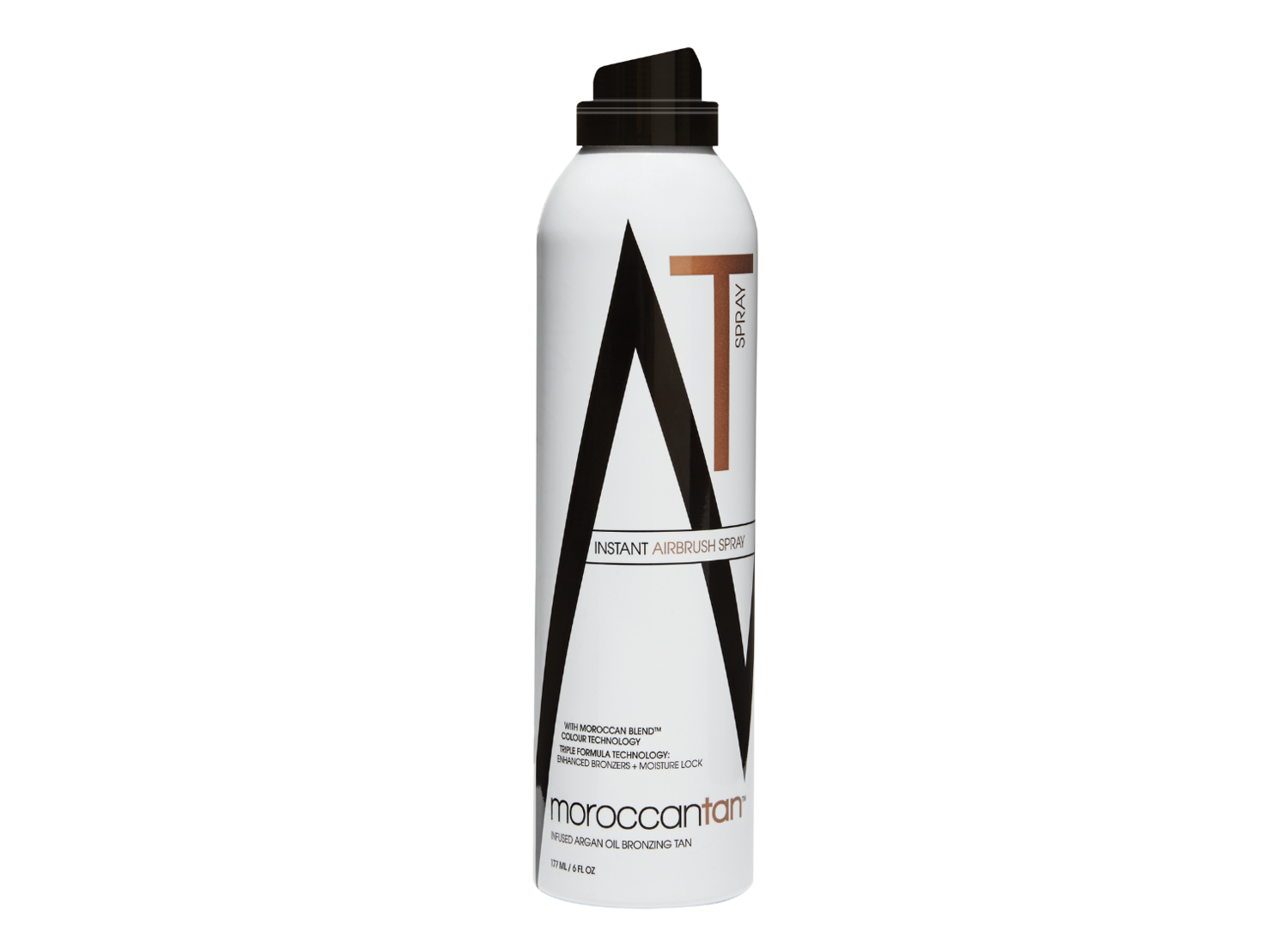 MoroccanTan Instant Airbrush Spray - 177 ml.