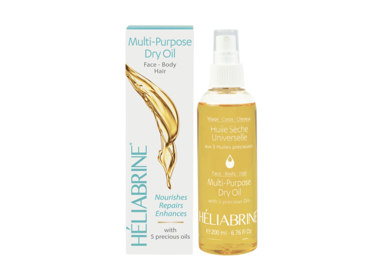 Heliabrine Dry oil - 200 ml.