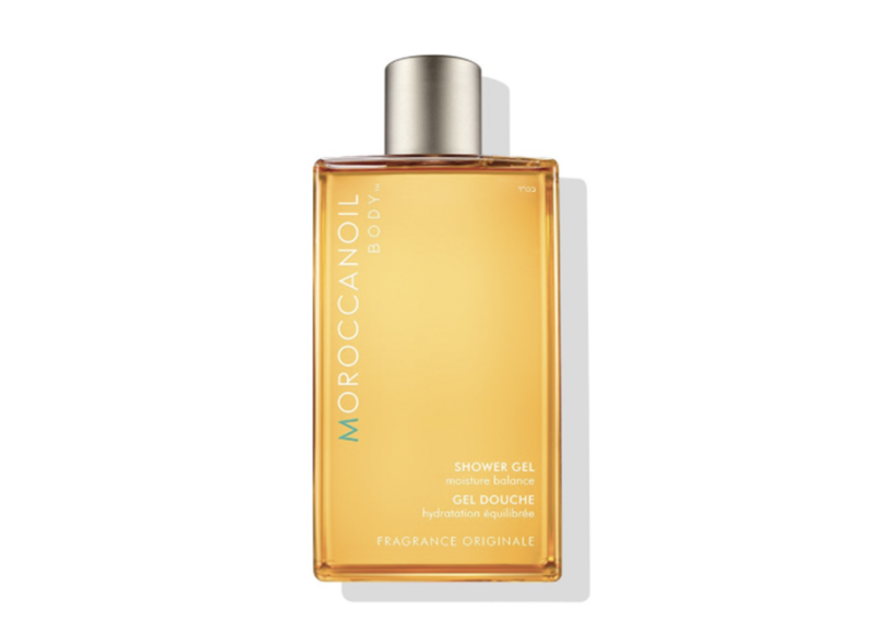 ​Moroccanoil Body® Shower - Gel 250 ml.