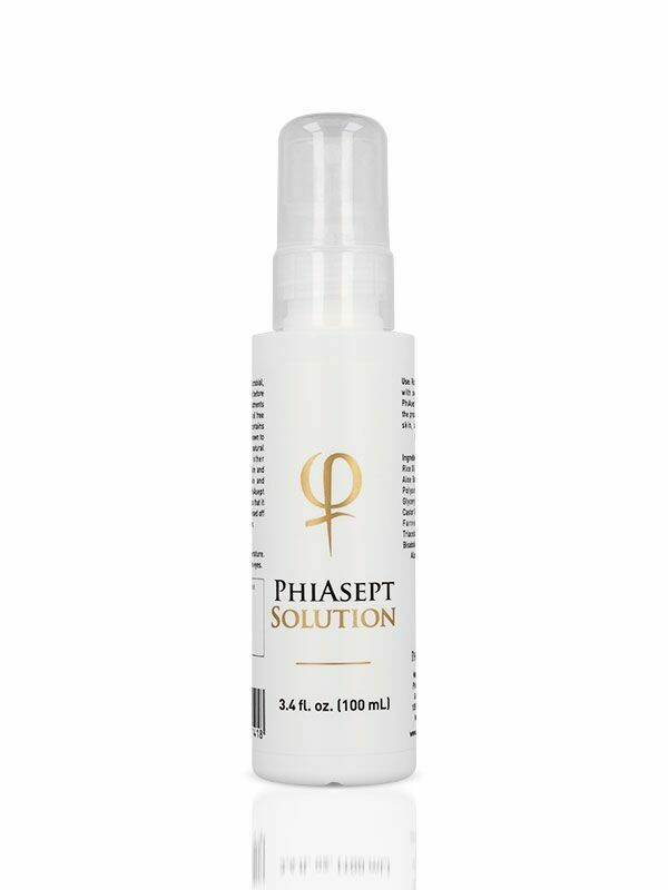 PhiAsept Soulotion 100 ml.