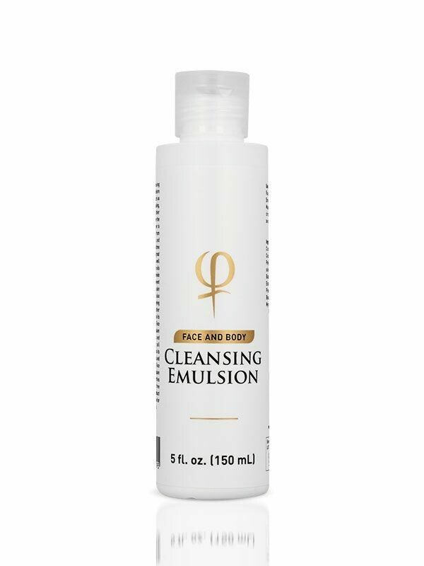 PhiCleansing Emulsion 150 ml.