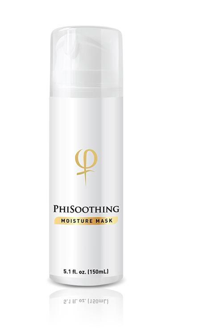 PhiSoothing Moisture Mask 150 ml.