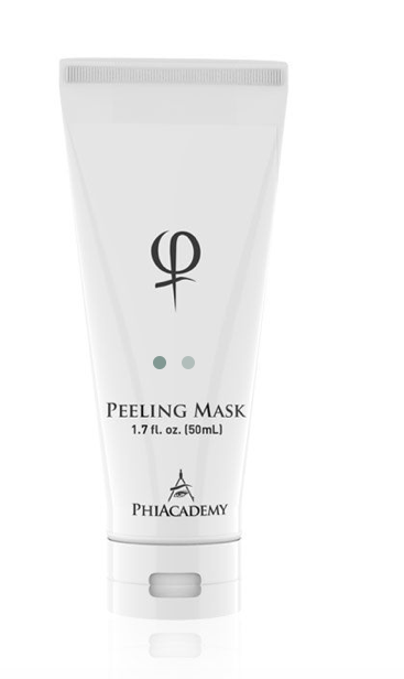 Peeling mask 50 ml.