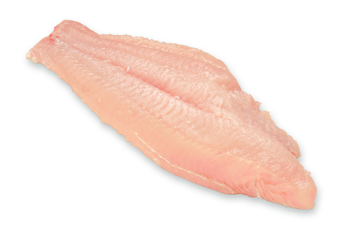2-4 oz. Catfish Fillets, 5 lb. Carton