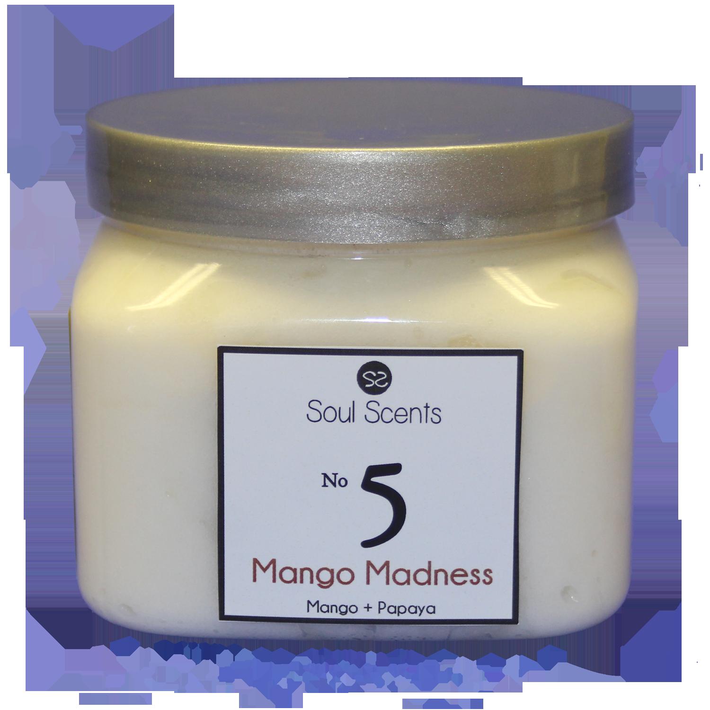 Mango Madness #5