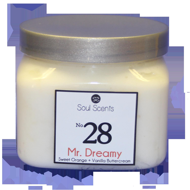 Mr. Dreamy #28