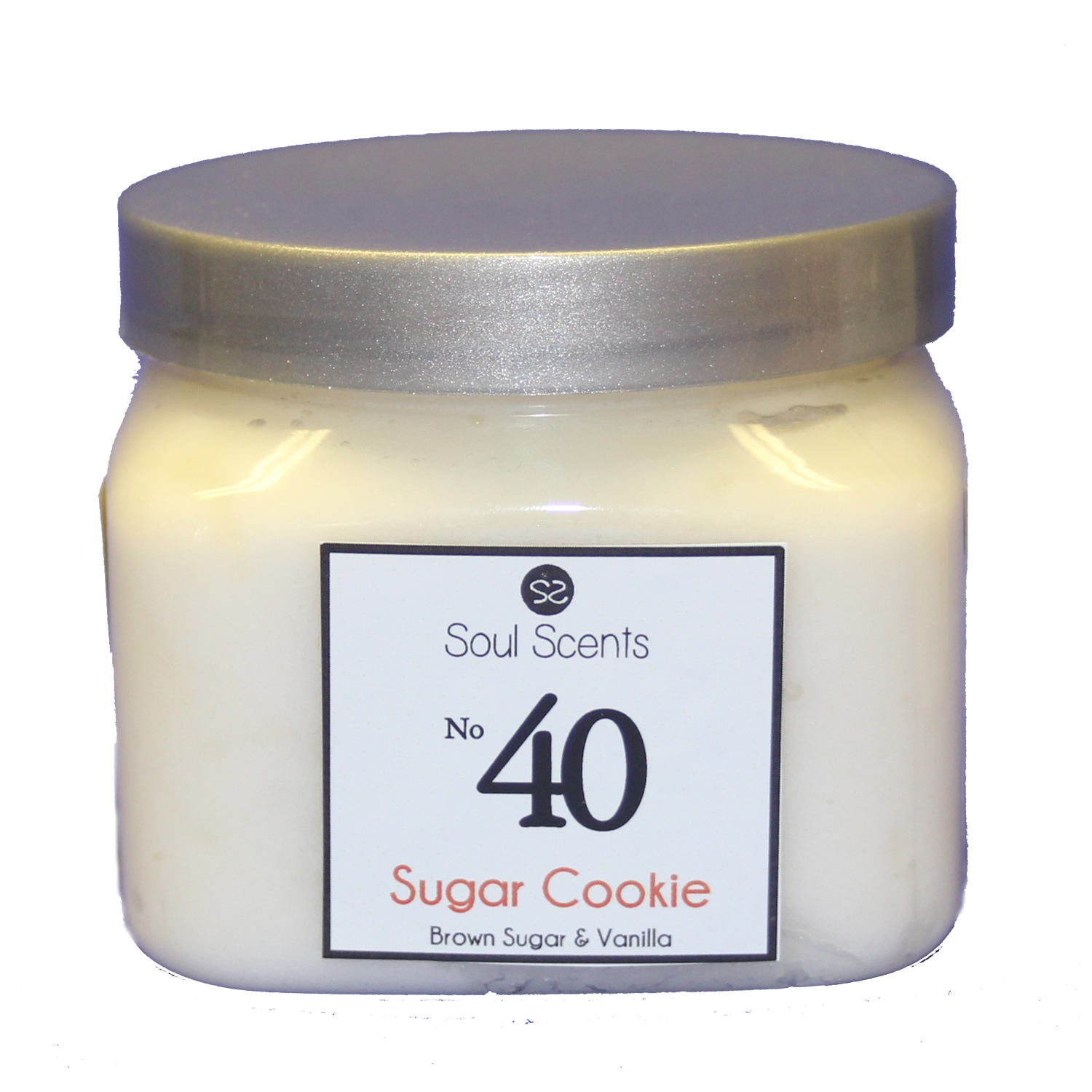 Sugar Cookie #40