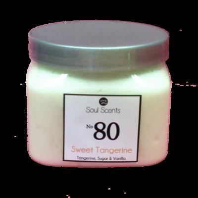 Tangerine Vanilla #80