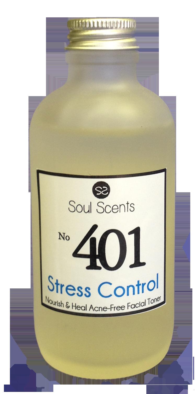 Stress Control Toner