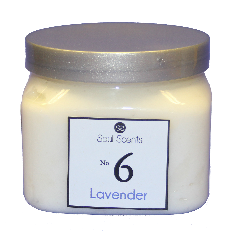 Lavender #6