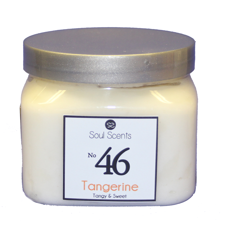 Tangerine #46