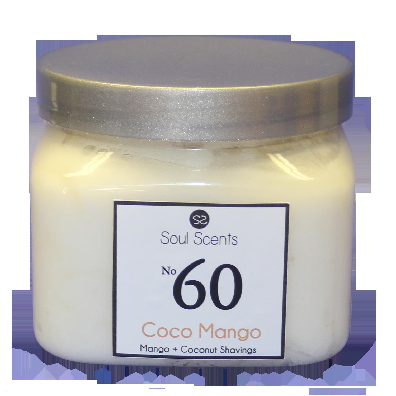 Coco Mango #60