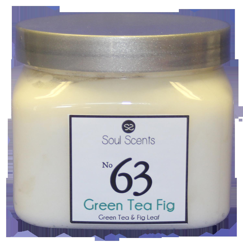 Green Tea Fig #63