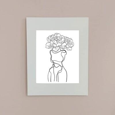 Shop wall  Prints