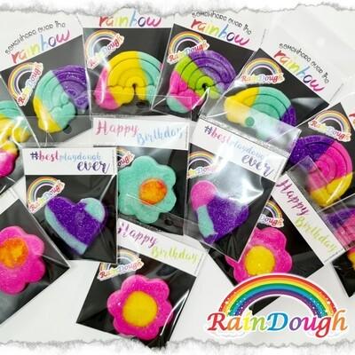 Variety Gift Card Samples box