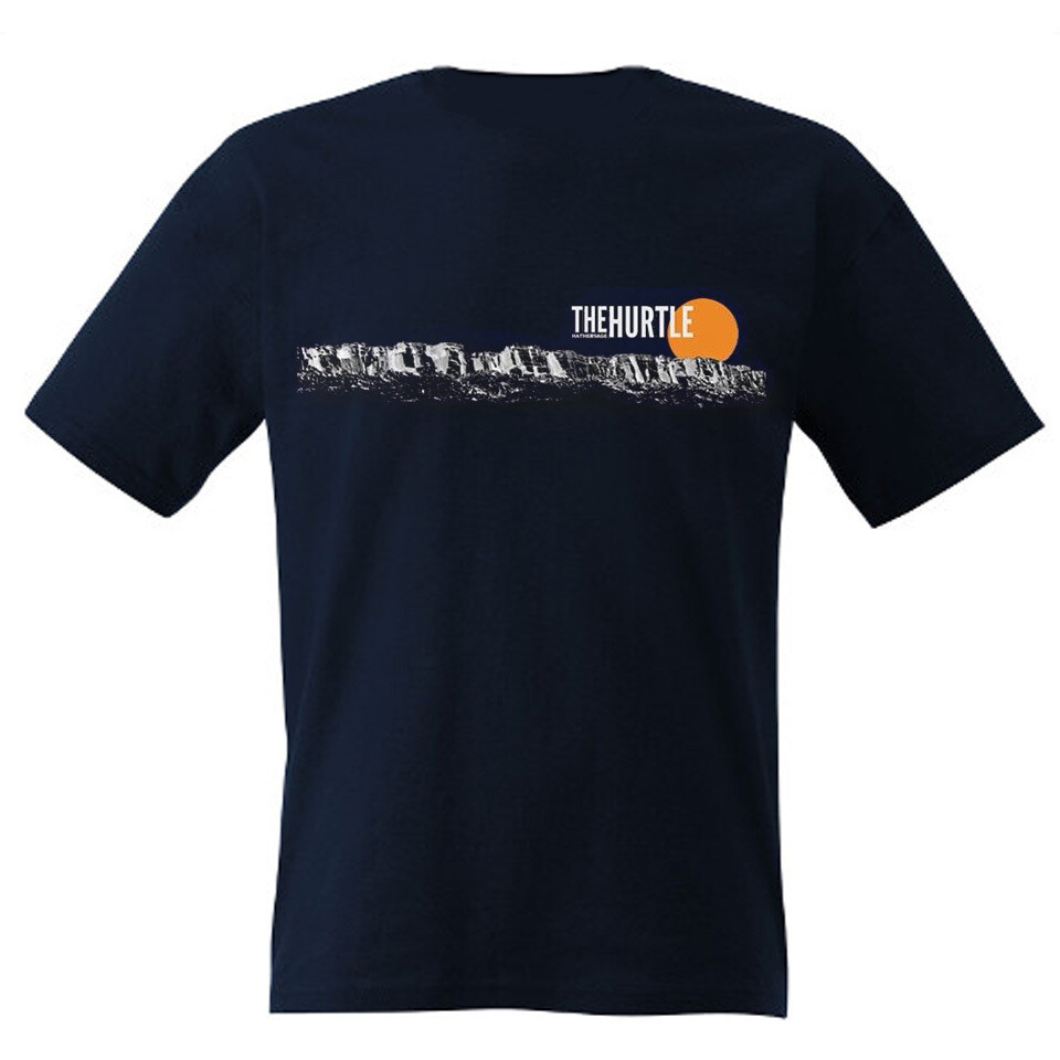 Hathersage Hurtle Womens Technical T-Shirt ***pick-up on race day 2021***