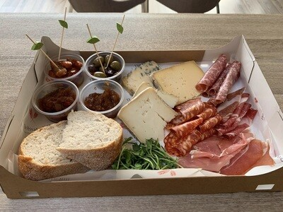 Deli Selection Sharing Board for Two to Takeaway