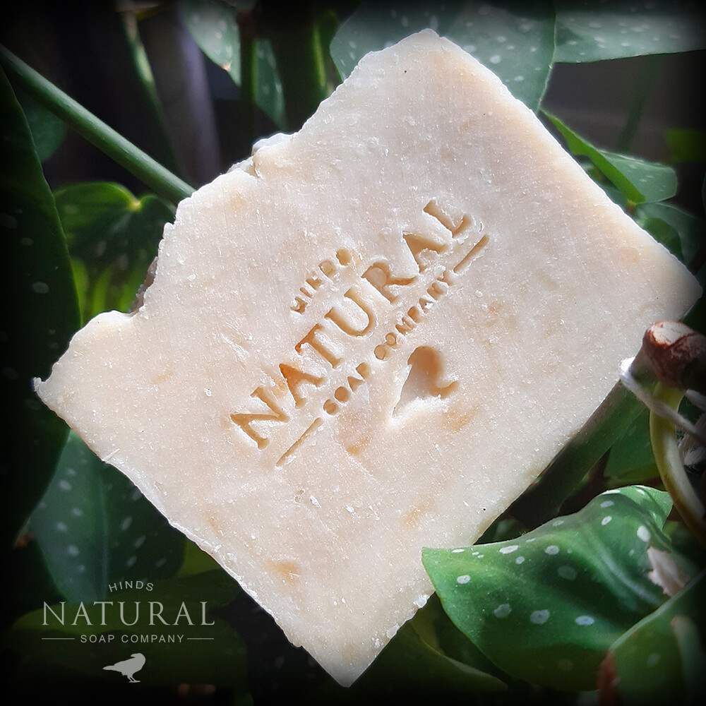 The Blonde Buffalo - Buffalo Milk Soap with Honey