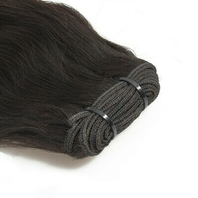 Weft Bundles Straight