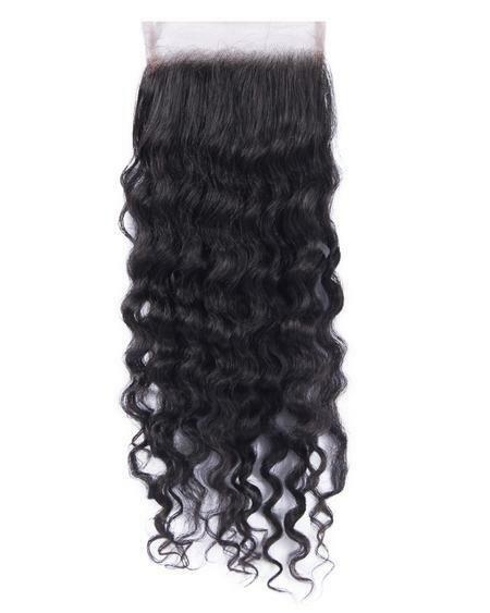 Closures Curly