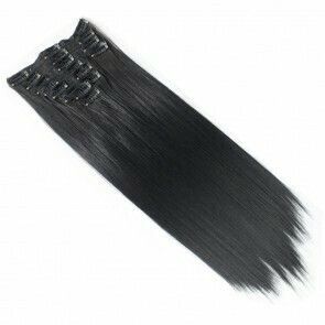 CLIP STRAIGHT  HAIR EXTENSION
