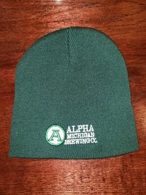 Winter Hat- Beanie Green