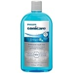 Sonicare Breath Rx Antibacterial Mouth Rinse 16oz