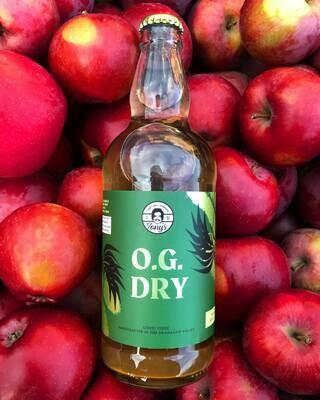 O.G Dry